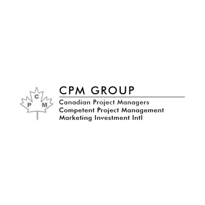 CPM Overseas Logo