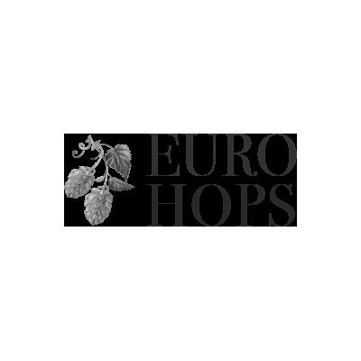 Euro Hops Logo