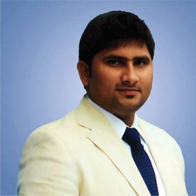 Jitendra Yadav
