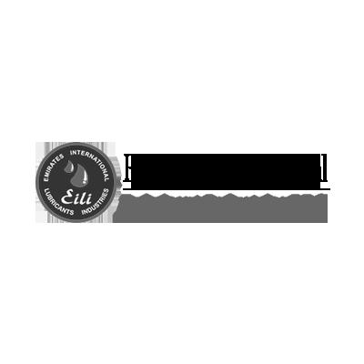 Eililube Logo